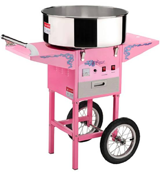 popcorn machine rental nyc