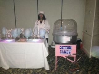 cotton candy for weddings. cotton candy for weddings